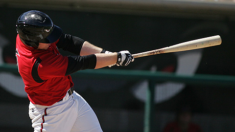 Jedd Gyorko was named Top Star with two clutch hits and strong play at third.